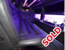 Used 2013 Chrysler 300-L Sedan Stretch Limo Elite Coach - North East, Pennsylvania - $38,900