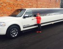 2007, Lincoln Navigator L, SUV Stretch Limo, Limos by Moonlight