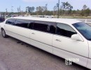 Used 2011 Lincoln Town Car Sedan Stretch Limo Executive Coach Builders - ST. PETERSBURG, Florida - $25,000