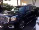 New 2016 GMC Yukon Denali SUV Limo  - FT LAUDERDALE, Florida - $69,900