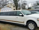 2013, Lincoln Navigator, SUV Stretch Limo, Executive Coach Builders