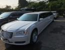 Used 2013 Chrysler 300 Sedan Stretch Limo Executive Coach Builders - Glen Burnie, Maryland - $44,500