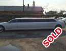Used 2013 Chrysler 300 Sedan Stretch Limo Executive Coach Builders - Glen Burnie, Maryland - $42,500
