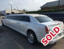 Used 2013 Chrysler 300 Sedan Stretch Limo Executive Coach Builders - Glen Burnie, Maryland - $42,500