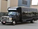 Used 2012 Ford E-450 Mini Bus Shuttle / Tour Krystal - Fontana, California - $23,900