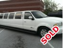 2002, Lincoln Navigator, SUV Stretch Limo, Legendary