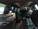 Used 2001 Lincoln Town Car Sedan Stretch Limo Legendary - Manchester, Maryland - $10,000