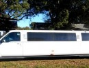 Used 2005 Ford Excursion SUV Stretch Limo Tiffany Coachworks - ST PETERSBURG, Florida - $19,900
