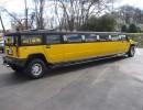 Used 2004 Hummer H2 SUV Stretch Limo Craftsmen - Nashville, Tennessee - $25,000