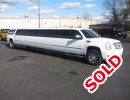 2007, Chevrolet Suburban, SUV Stretch Limo, Limos by Moonlight