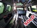 Used 2007 Chevrolet Suburban SUV Stretch Limo Limos by Moonlight - Nashville, Tennessee - $20,000