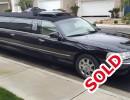 Used 2008 Lincoln Town Car Sedan Stretch Limo Krystal - aliso viejo, California - $26,900