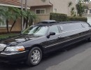 Used 2008 Lincoln Town Car Sedan Stretch Limo Krystal - aliso viejo, California - $30,900