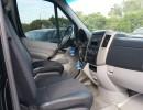 Used 2011 Mercedes-Benz Sprinter Van Shuttle / Tour Battisti Customs - Cypress, Texas - $23,000