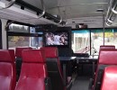 Used 1995 Blue Bird LTC-40 Motorcoach Limo Blue Bird - Portland, Oregon - $10,500