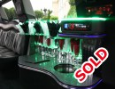 Used 2008 Cadillac Escalade SUV Stretch Limo Limos by Moonlight - Smithtown, New York    - $30,750