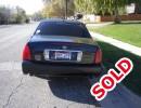 Used 2005 Cadillac De Ville Sedan Stretch Limo Federal - Roy, Utah - $12,000