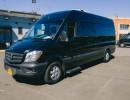 Used 2015 Mercedes-Benz Sprinter Van Shuttle / Tour  - East Elmhurst, New York    - $65,000