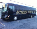 2008, Glaval Bus Synergy, Motorcoach Limo, Glaval Bus