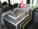 Used 2008 Glaval Bus Synergy Motorcoach Limo Glaval Bus - canfield, Ohio - $49,900