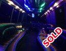 Used 2004 International 3200 Mini Bus Limo Krystal - Houston, Texas - $31,000