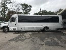 2004, International 3200, Mini Bus Limo, Krystal