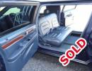 Used 2005 Cadillac De Ville Sedan Stretch Limo Superior Coaches - Plymouth Meeting, Pennsylvania - $6,500