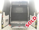 Used 2013 Mercedes-Benz Sprinter Van Limo Royale - Roseland, New Jersey    - $52,900