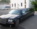 2005, Chrysler 300, Sedan Stretch Limo, Legendary