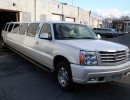 2006, Cadillac Escalade, SUV Stretch Limo, Empire Coach