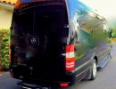 Used 2007 Mercedes-Benz Sprinter Van Limo Midwest Automotive Designs - FT LAUDERDALE, Florida - $35,000