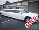 Used 2014 Chrysler 300 Sedan Stretch Limo  - Melbourne, Florida - $49,900