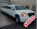Used 2007 GMC Yukon SUV Stretch Limo  - North East, Pennsylvania - $23,900
