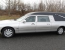 1995, Lincoln Town Car, Funeral Hearse, Eagle Coach Company