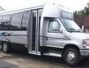 2010, Ford E-450, Mini Bus Limo, Ameritrans
