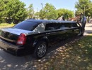 Used 2007 Chrysler 300 Sedan Stretch Limo Royal Coach Builders - dolton, Illinois - $19,500