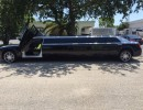 Used 2007 Chrysler 300 Sedan Stretch Limo Royal Coach Builders - dolton, Illinois - $19,500