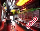Used 2011 Freightliner M2 Mini Bus Limo Tiffany Coachworks - Westport, Massachusetts - $109,000