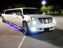 2007, Cadillac Escalade, Sedan Stretch Limo
