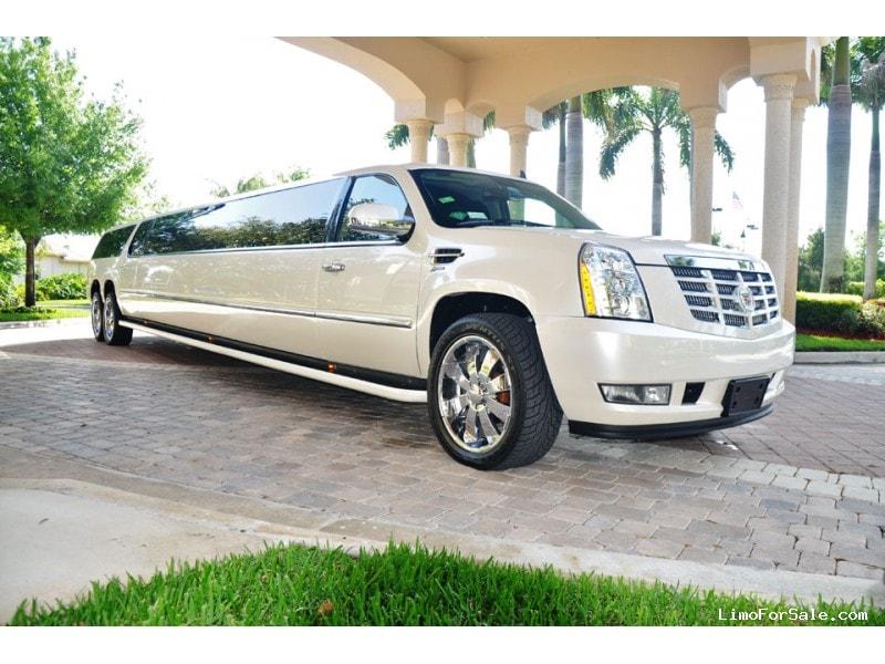 used 2007 cadillac escalade sedan stretch limo hamel minnesota 29 300 limo for sale. Black Bedroom Furniture Sets. Home Design Ideas