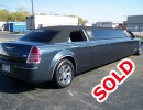 Used 2007 Chrysler 300 Sedan Stretch Limo Springfield - cincinnati, Ohio - $19,900