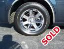 Used 2007 Chrysler 300 Sedan Stretch Limo Springfield - cincinnati, Ohio - $19,900