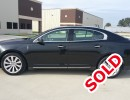 Used 2014 Lincoln MKS Sedan Limo  - Cypress, Texas - $12,250