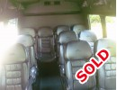 Used 2011 Ford E-350 Van Shuttle / Tour Turtle Top - Stamford, Connecticut - $22,500