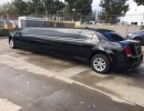 New 2016 Chrysler 300 Sedan Stretch Limo Classic Custom Coach - corona, California - $69,900