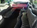 Used 2007 GMC Yukon XL SUV Stretch Limo Nova Coach - Los angeles, California - $36,995