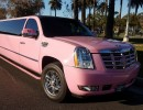 2007, GMC Yukon XL, SUV Stretch Limo, Nova Coach