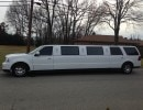 2006, Lincoln Navigator, SUV Stretch Limo