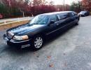 Used 2007 Lincoln Town Car L Sedan Stretch Limo Krystal - Cotuit, Massachusetts - $8,000