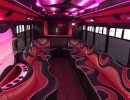 2006, Ford E-450, Mini Bus Limo